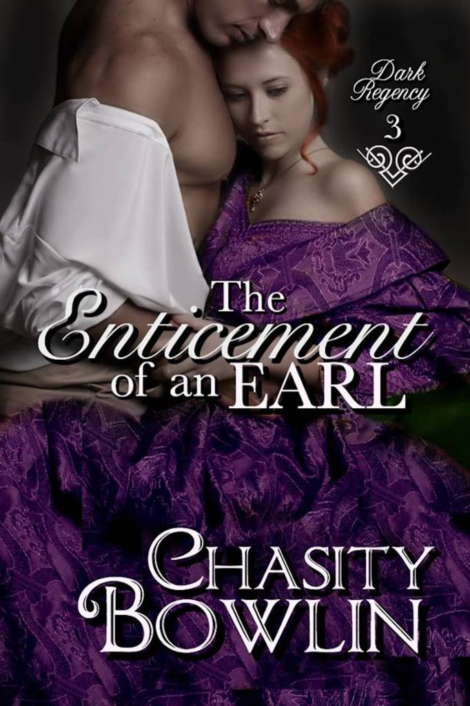 The Enticement of an Earl