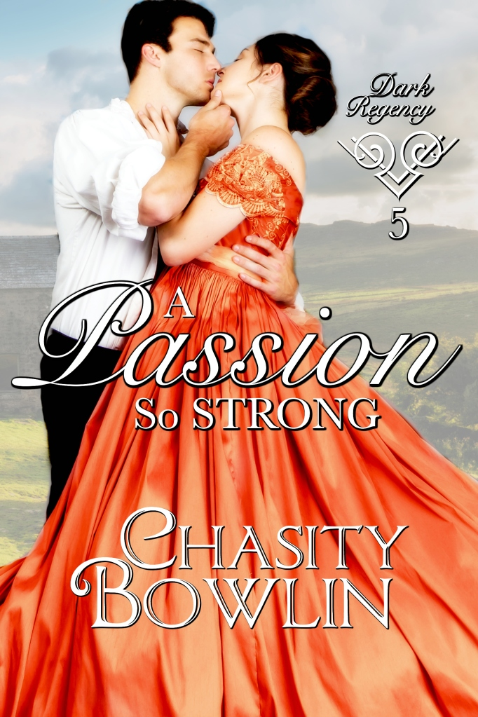 A Passion So Strong